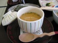 別館朝食手作り豆腐