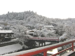 1月9日中橋